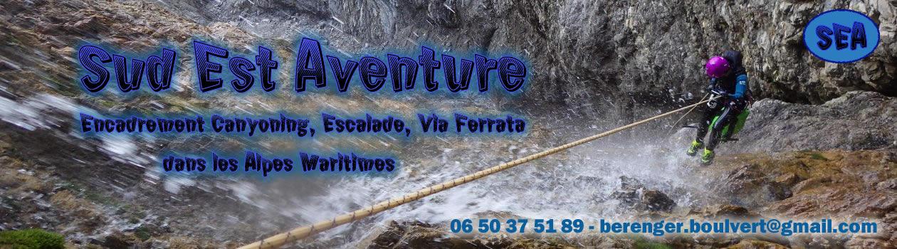 Sud Est Aventure